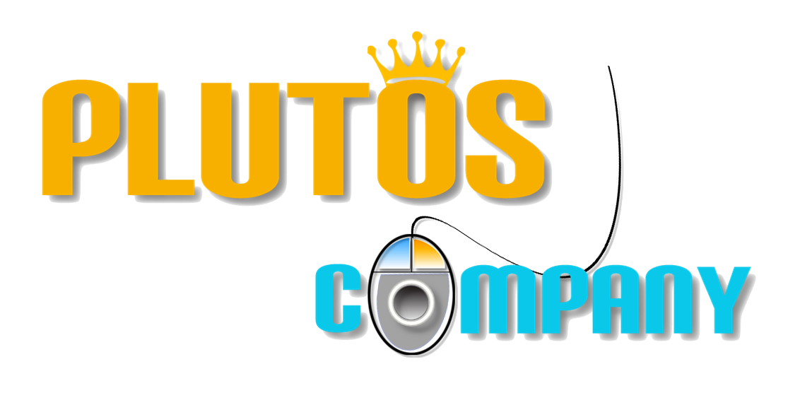 logo Plutos transparent