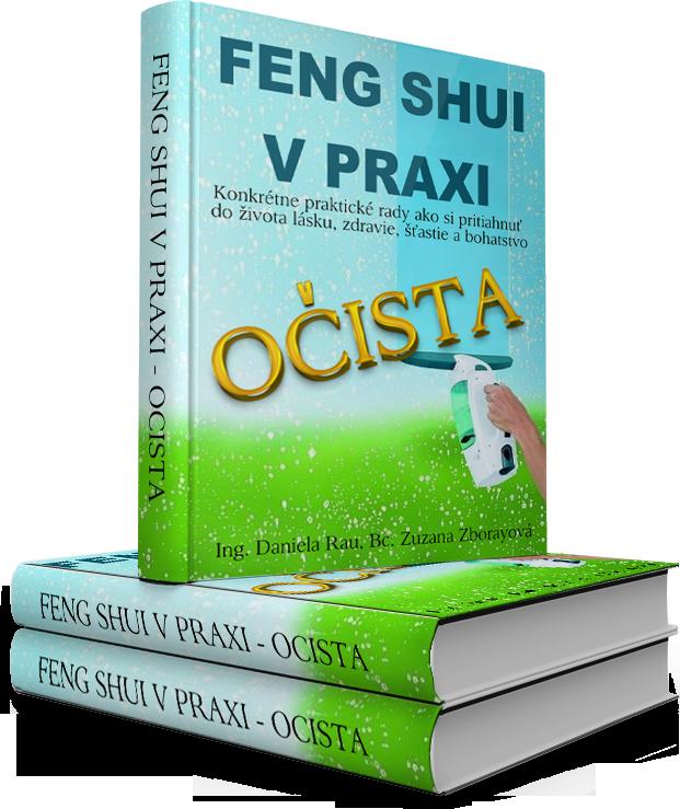 Ebook Feng Shui v praxi Očista