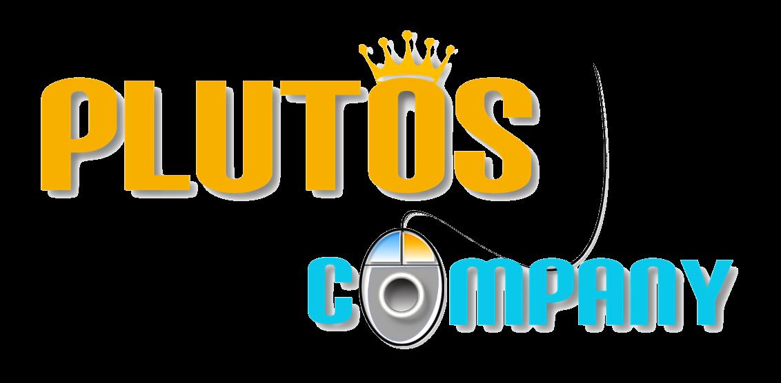 logo Plutos transparent