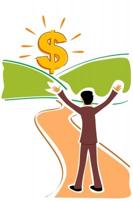 Financie, Bohatstvo a Kariéra